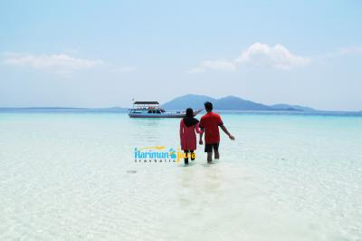 Honeymoon Karimunjawa