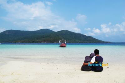 PAKET HONEYMOON KARIMUNJAWA MURAH