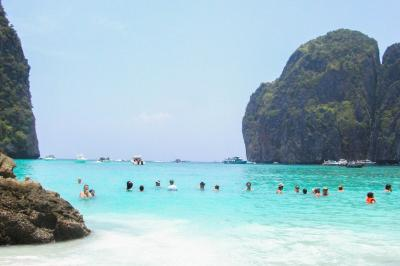 4 Days 3 nights Phuket Island Thailand